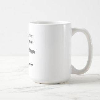 Why A 45 Mugs
