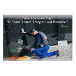 Why a Veterans Day. Print