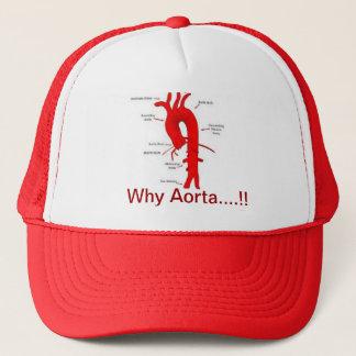 Why..Aorta....!!    Cap