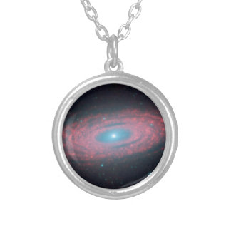 Why Are Galaxies So Smooth Necklace