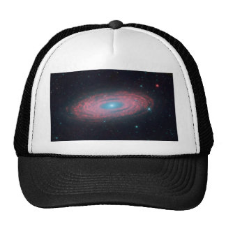 Why Are Galaxies So Smooth Trucker Hat