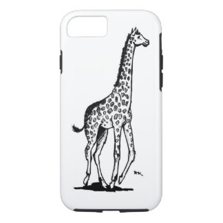 Why are you Giraffing iPhone 7 Case