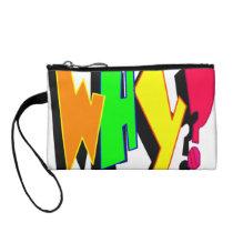 Why? Bagettes Bag