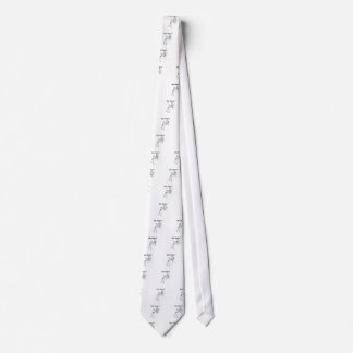 Why Bother? Sloth Merchandise Neck Tie