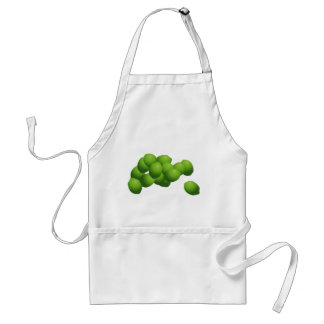 Why Can't I Hold All These Limes? Adult Apron