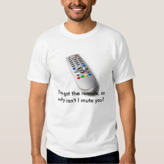 Why Can't I Mute You? Men's Graphic T T-Shirt