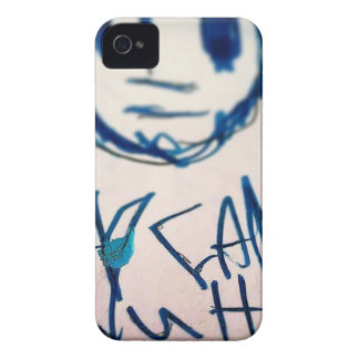 Why Can't You Help Case-Mate iPhone 4 Case