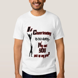 Why cant you pick up girls? t shirt