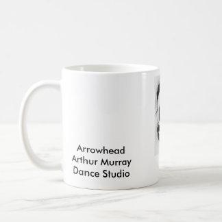 """Why do I   dance? Why do I breath? Classic White Coffee Mug"