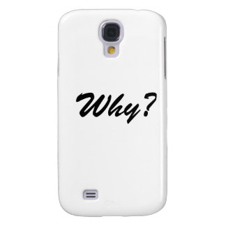 Why Galaxy S4 Cover