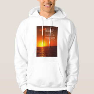 Why Hooded Pullover