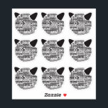 "Why I love FreeBSD 25th Anniversary Vinyl Stickers<br><div class=""desc"">Show your support for 25 years of FreeBSD with our Why I Love FreeBSD sticker set. 9 stickers per sheet.</div>"