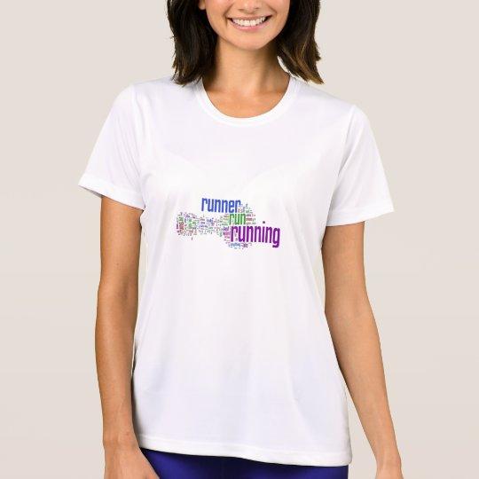 Why I Run? I am a runner T-Shirt