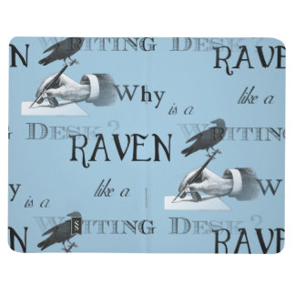 Why is a Raven like a Writing Desk? Journal