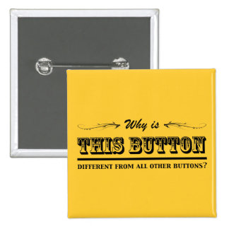 Why is this button? pinback button