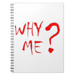 why me? libretas