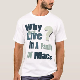 Why Must I? T-Shirt
