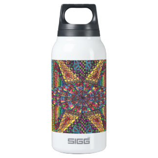 Why Not Design Insulated Water Bottle