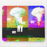 why nuke2 mouse pad