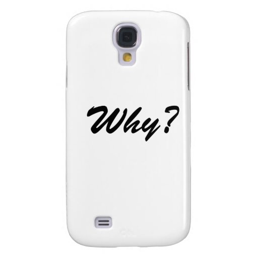Why Samsung Galaxy S4 Cover