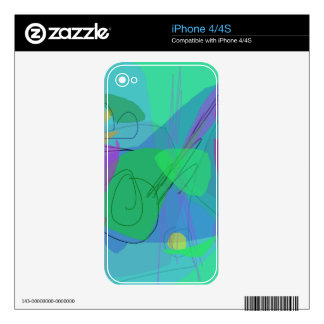 Why Skins For iPhone 4