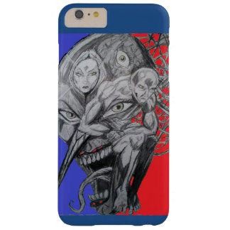 why so serious? iPhone 6 Plus Case