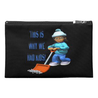 Why We Had Kids png Travel Accessories Bags