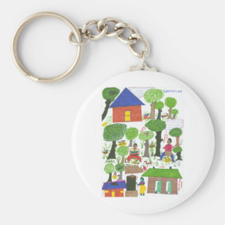 Why We Need Bathrooms! Keychains