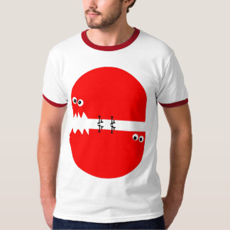 Why, Why, Why You Bite? T-Shirt
