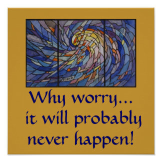 Why Worry Print