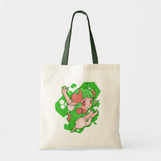 Whyndy Loli Tote Bags