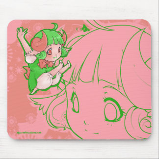 Whyndy Mouse Pad