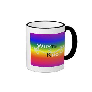 Whyte Knot Mug