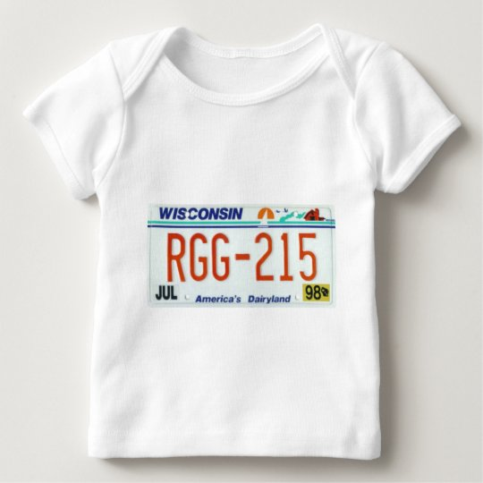 WI98 BABY T-Shirt