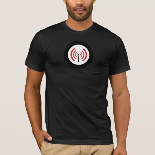 wi-fi connection T-Shirt