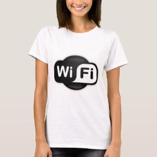 Wi-Fi Hot Spot T-Shirt