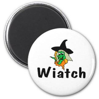Wiatch 2 Inch Round Magnet