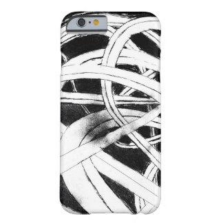 Wibbly is squeaked barely there iPhone 6 case