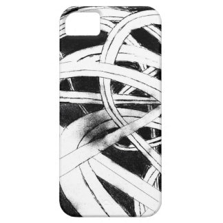 Wibbly is squeaked iPhone SE/5/5s case