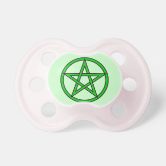 Wicca Baby Baby Pacifier