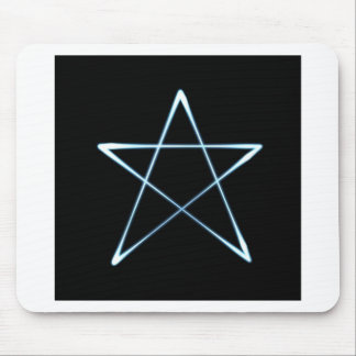 wicca light mousepads