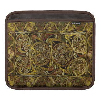 Wicca Rustica: Celtic Dream iPad Sleeves
