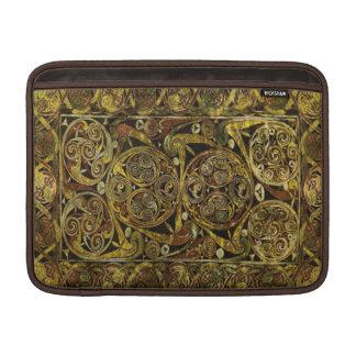 Wicca Rustica: Celtic Dream Sleeve For MacBook Air