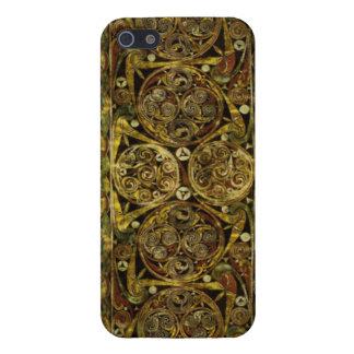 Wicca Rustica: Celtic Dream iPhone 5/5S Cases