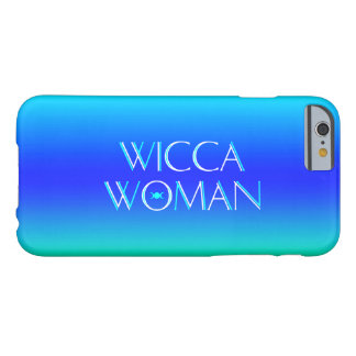 """Wicca Woman"" Moon iPhone 6 Case"