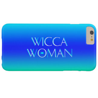 """Wicca Woman"" Moon iPhone 6 Plus Case"