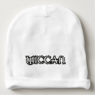 Wiccan Baby Beanie
