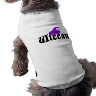 Wiccan Pet T-shirt