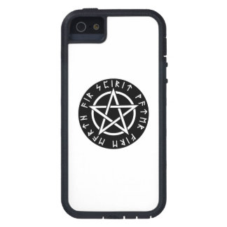 Wiccan iPhone 5/5S Tough Extreme Case