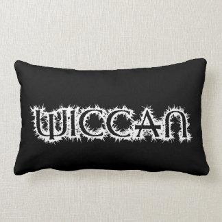 Wiccan Lumbar Pillow